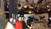 Spikerlik Kursu Medya Koçluğu Stüdyosu Hakan Öztürk