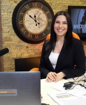 Hakan Öztürk Medya Koçluğu Spikerlik Teknik Çalışmaları