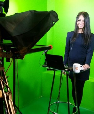 Hakan Öztürk Medya Ve Iletisim Koclugu Canlı Yayın Stüdyoları