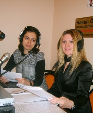 Hakan Ozturk Medya Ve İletişim Koçluğu Stüdyosu